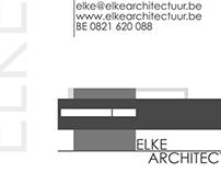 Elke Architectuur - architect