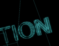 """Inception"" Motion Graphics"