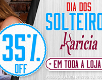 Banners para Ecommerce - Karicia