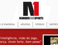 Site Number One Sports
