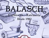 Balasch Carnisseria