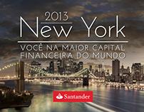 New York - Você na Maior Capital Financeira do Mundo