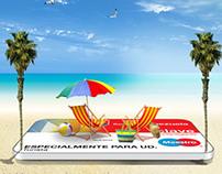 Tarjeta Turista BDV