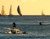 Hawaii 2006 & 2008