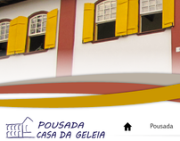 Site Casa da Geleia