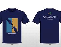 Sankalp'14 Tshirt