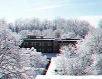 Winter Wonderland 3D