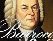 """Baroque"" Poster design"