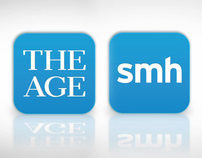 SMH & THE AGE - ipad App Video Demos