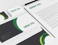 SERMOPEL: Rebranding