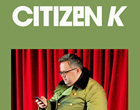 Citizen K Russia Magazine Part 2