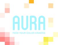 Private Label Rebranding: Aura Color Paint