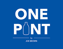 One Pint - A Story of Guilt