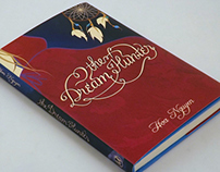 The Dream Hunter Book Jacket