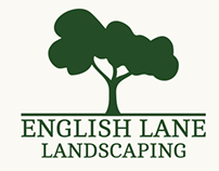 English Lane Rebrand