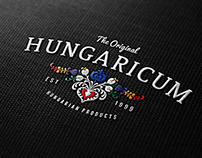 Hungaricum - Original Hungarian Products