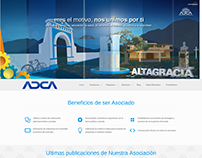 Asociacion de Comerciantes de Altagracia