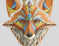 FOX / ZORRO