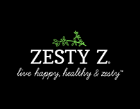 Zesty Z Website