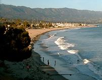 Santa Barbara Local Photographs