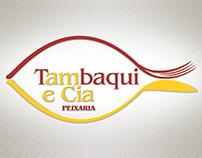 Tambaqui e Cia Peixaria