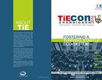 Tie Event Brochure