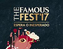 The Famous Fest'17