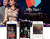 iOS Dating App