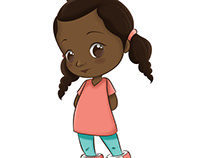 Lil Mimi prototype 1 design by Wayne Flint
