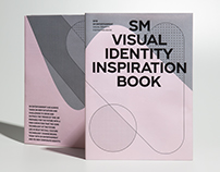 SM Visual Identity Inspiration Book