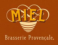 Miel - Restaurant Menu App