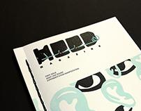 Heed Magazine, Publication Design