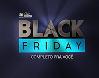 Black Friday - Clube Porto Seguro