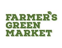 Famer's Green Market