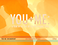 "Polyphonic Spree's ""You + Me"" DVD Menus"