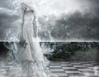 Creative Retouch - The Apparition
