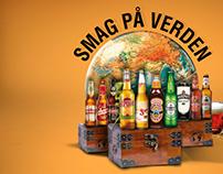 Heineken Word Of Beer Denmark