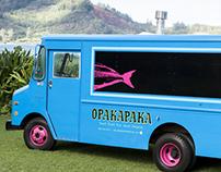 Opakapaka Gourmet Food Truck