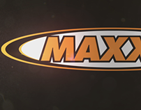 2013 Maxxis Tire Graphics Package