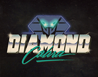 Diamond Cobra (logo)
