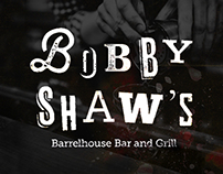 Bobby Shaw's Barrelhouse Bar & Grill