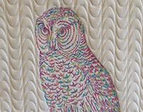 Owl Threadplay