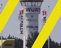 2013 Team Yellow Titles