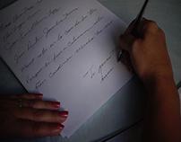 El Escribir