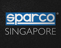 Sparco Singapore