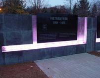 Oneida Veteran's Memorial