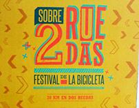 Sobre 2 Ruedas - Festival de la bicicleta