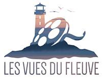 Logotype : Les vues du Fleuve