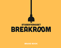 Breakroom - Rebranding