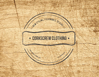 Corkscrew Clothing